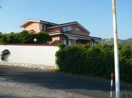 Azienda Agrituristica Villa Arianna, Imperia