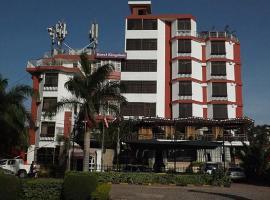 Hotel Kingdom, Mwanza