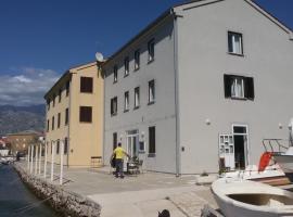 Apartments Jakov, Vinjerac