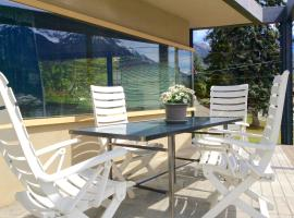 Alpinetouch Apartment, Aosta