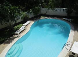 Terrace Villa Resorts
