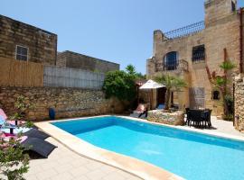 Ta'Peppa, Xagħra