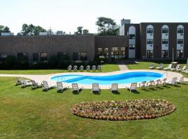 Best Western Plus Glengarry, Truro