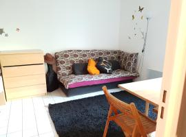 Cosy & sweet apartment 25m2 at Lyon Center