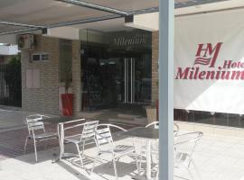 Hotel Milenium, Villa María