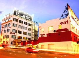 Bunk Backpackers, Brisbane