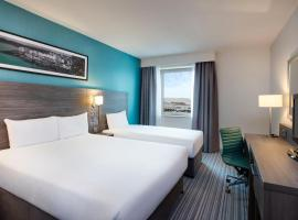 Jurys Inn East Midlands Airport, Castle Donington