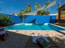 Ocean Tigers Dive House, Cabo San Lucas