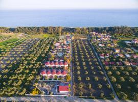 Villaggio Borgo Degli Ulivi, Sellia Marina