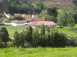 Termales Guasca, Guasca