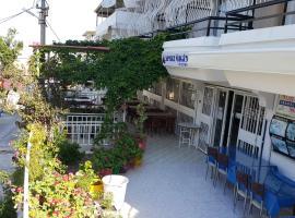 Ozgun Apart Hotel, Kusadasi