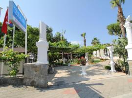 Erkin Apart Otel, Fethiye