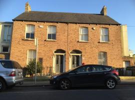 Montrose House, דבלין
