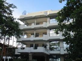 Tai Five Hotel, Bwiru