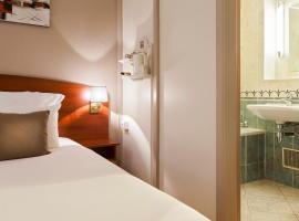 Comfort Hotel Cachan Paris Sud, Cachan