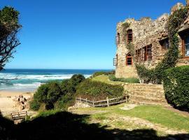 Lindsay Castle
