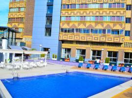 Hotel Maya Alicante, Alicante