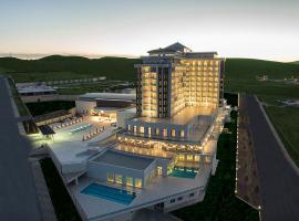 Alila Deluxe Thermal Hotel & Spa, Afyon