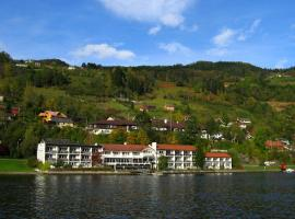 Strand Fjordhotel, Ulvik