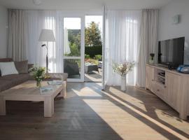 Landhof Usedom App. 106