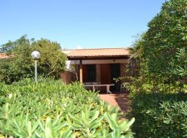 Villa Clara, San Vito lo Kapo