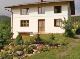 Apartment Mala Skala XIII, Vranové