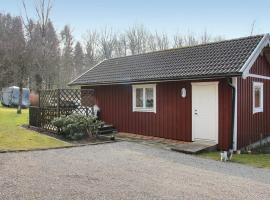 Holiday Home Bräkne-Hoby with lake View V, Bräkne-Hoby