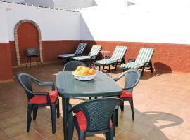 Holiday Home Caleta de Velez II, La Caleta