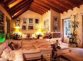 B&B Villa Liz Varese, Varese