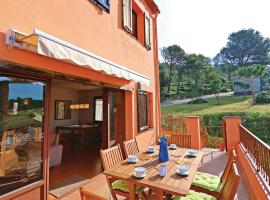 Holiday Home Begur with Fireplace XI, Begur