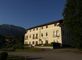 Appartement zur Post, Ferlach
