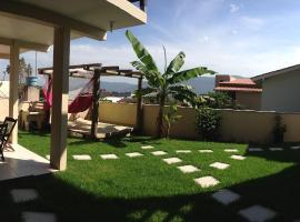 Jay's lofts, Garopaba
