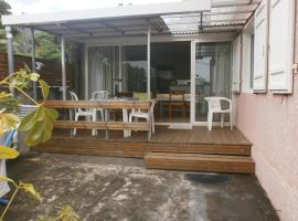 Bienvenue dans le Sud de la Réunion, Saint-Joseph