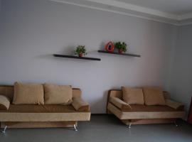 Ligr Apartments 8 Marta - 2, (( Zelënyy Bor ))