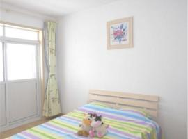 Qingdao Badaxia Seaview Apartment, Qingdao