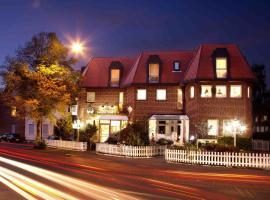 Hotel Marienlinde, Telgte