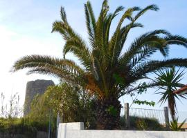 Ionion Sea Studios, Città di Lefkada