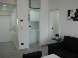 Rapallo Suites, Rapallo