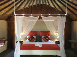 Biggy Best Cottages, Howick