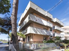 Appartamenti Viserbella, Rímini