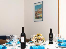 Case Vacanze Costa D'Amalfi, Minori