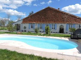 Maison Bachelier, Estibeaux