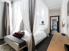 Aparthotel Dei Mercanti, Milão