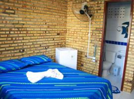 Beach House Hotel, Jacaúna