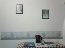 Apartment Svetlana, Kotel'niki