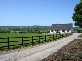 Haggart Lodge B&B