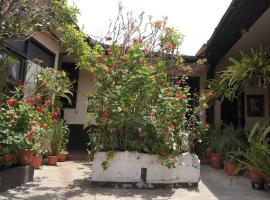 Casa Seibel, Quetzaltenango