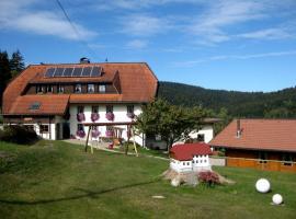 Haus am Kreuzbühl, Dachsberg im Schwarzwald