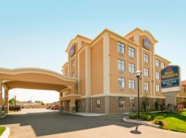 Best Western Royal Oak Inn, Barrie