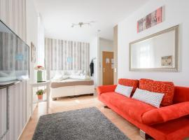 Freiburg City Apartment am Universitätsklinikum